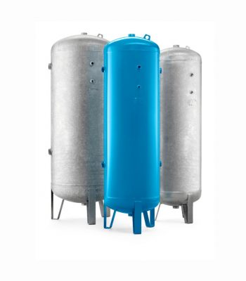 Trykluft/Gasbeholdere